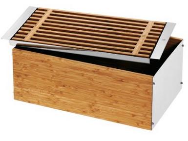 die besten k chenger te zum brot backen und schneiden. Black Bedroom Furniture Sets. Home Design Ideas