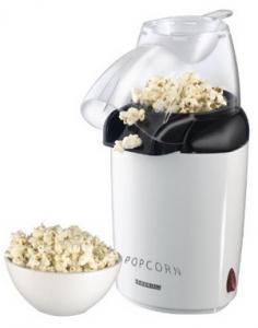 Popcornmaschine Testsieger Severin