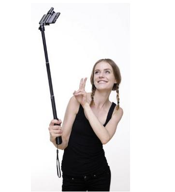 Selfie Stick Vergleich