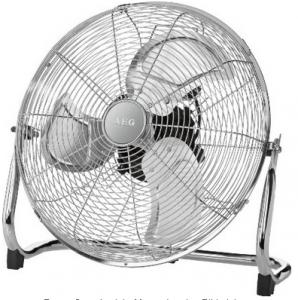 Ventilator Test
