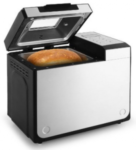 Klarstein Brotbackautomat Vergleich