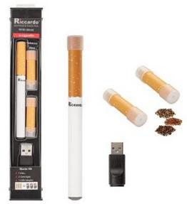 E-Zigarette test