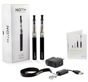 E-Zigarette Testsieger