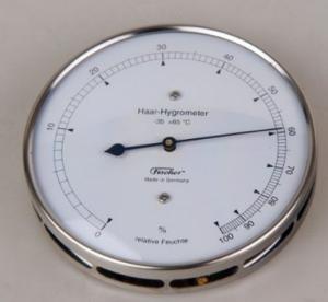 Hygrometer Test & Vergleich 2018 | Die besten Feuchtigkeitsmesser