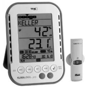Thermo-Hygrometer Test & Vergleich 2018