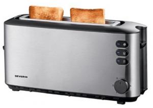 Severin Test Toaster Vergleich