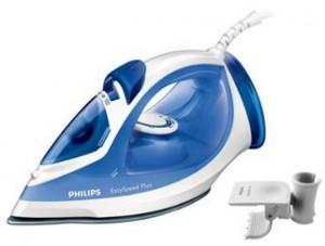 Bügeleisen Testsieger Philips