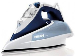 Philips Bügeleisen Test