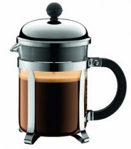 Bester Kaffeebereiter