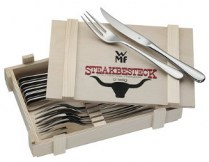 Steakmesser Sets im Test