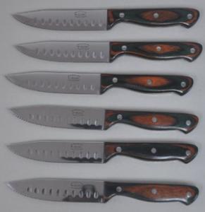 Steakmesser beste Modelle