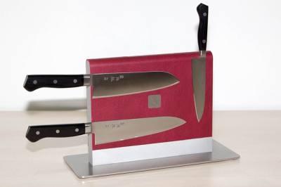 magnetischer Messerhalter