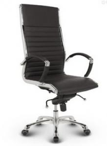 5 Bürostühle im Test