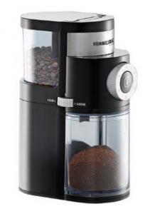 Beste Kaffeemühle Rommelsbacher