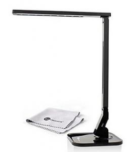 Schreibtischlampe Test
