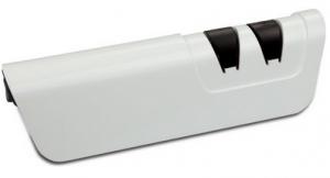 Elektrischer Messerschärfer Test