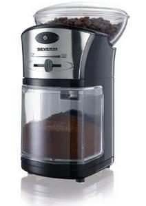 Kaffeemühle Test Severin