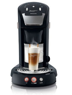 kaffeepadmaschine test vergleich 2018 philips petra. Black Bedroom Furniture Sets. Home Design Ideas