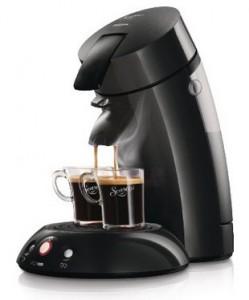 Philips Kaffeepadmaschine kaufen