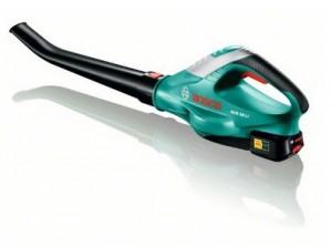 Bosch Laubbläser Testsieger Luftbesen