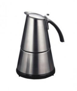 Elektrischer Espressokocher Testsieger Rommelsbacher