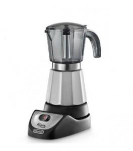 Elektrischer Espressokocher Testsieger DeLonghi