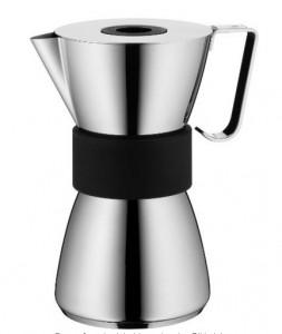 Espressokocher testen WMF
