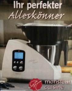 Küchenmaschine Test & Vergleich 2018: Günstige Modelle unter 100 Euro