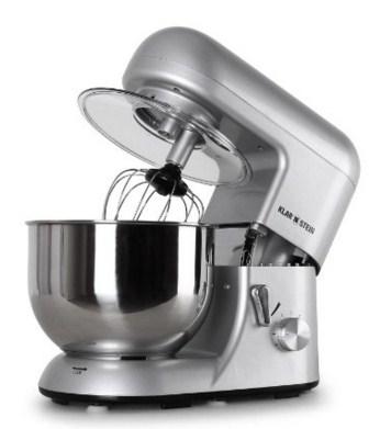 Küchenmaschine Test & Vergleich 2019: Günstige Modelle unter 100 Euro