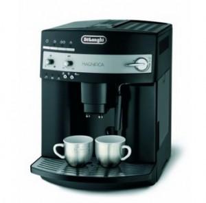 günstiger Kaffeevollautomat Testbericht von Delonghi