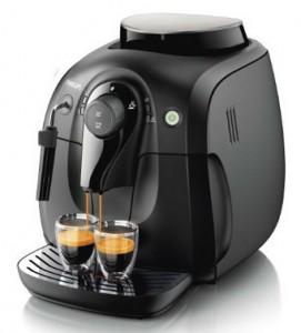günstiger Kaffeevollautomat Testsieger