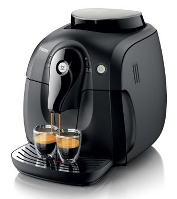 günstiger Kaffeevollautomat Philips
