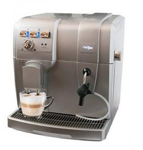 Kaffeevollautomat wählen