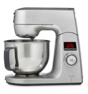 Profi Küchenmaschine Testbericht Jupiter