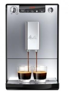 Bester Kaffeevollautomat MElitta