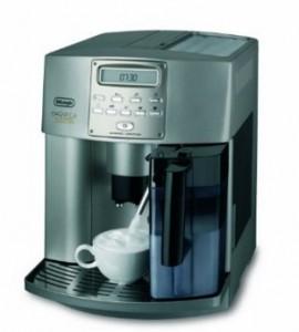 Bester Kaffeevollautomat DeLonghi