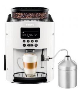 Bester Kaffeevollautomat Krups