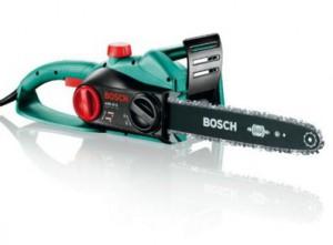 Elektro Kettensäge Vergleich Bosch