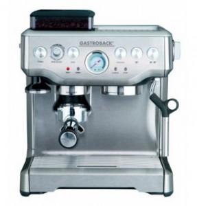 Espressomaschine Testbericht