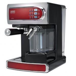 Espressomaschine Testsieger Beem