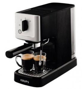 Krups Espressomaschine Vergleich