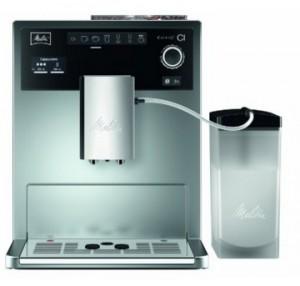 Melitta Kaffeevollautomat mit Milchbehälter Vergleich