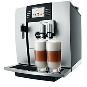 Gastro Kaffeevollautomat Jura Testbericht