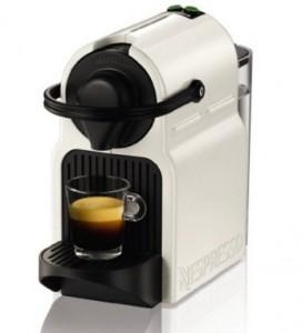 Krups Nespresso Maschine Testbericht