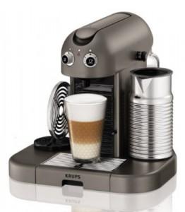 Nespresso Maschine Vergleich