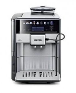 Profi Kaffeevollautomat Test Siemens