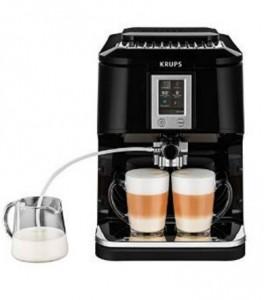 Krups Profi Kaffeevollautomat Testsieger