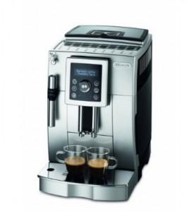 Profi Kaffeevollautomat Vergleich DeLonghi
