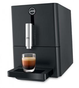 Jura Profi Kaffeevollautomat Test