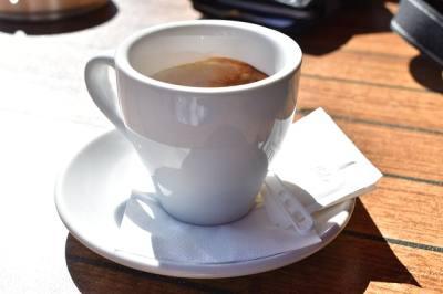 bester elektrischer Espressokocher